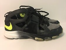 30af578291bd NIKE Zoom Huarache TR MID Alpha Trainer sz 14..Super Bowl Edition Sample  Shoes
