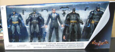 Batman Arkham Asylum Origins City Knight Bruce DC Collectibles Nuovo e sigillato