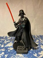 Disney Star Wars Empire Strikes Back 40th Anniversary LOOSE Figure DARTH VADER