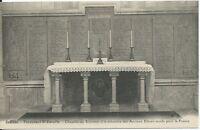 CPA-45-ORLEANS - Pensionnat - St-Euverte - Chapelle du Souvenir