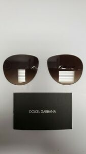 Authentic Replacement  Lens for D&G - DG 2226 - Dolce & Gabbana