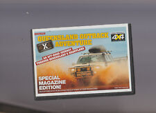 Pat Callinan's 4X4 Adventures DVD Queensland Outback Adventure