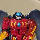 Transformers 2000 Beast Machines Megatron Figure - Mega Class - Great Condition  For Sale