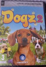 """JEU PC """"Dogz 2"""" (Gestion) NEUF SOUS BLISTER"""