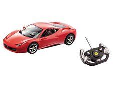 Mondo Motors - Véhicule Miniature Radiocommandé RC Ferrari 458 Italia Echelle