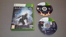 HALO 4 (Microsoft Xbox 360) European Version Pal