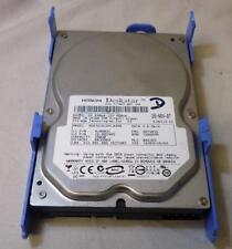 "160 Go Hitachi Deskstar HDS721616PLA380 FRU:40Y9035 0A33983 3.5"" Disque Dur SATA"