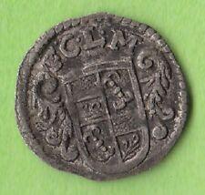 Corvey Dreier 1683 selten sehr hübsch nswleipzig