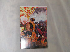Wolverine and X-Men #1 Regenesis  1:15 Bradshaw Variant Unread NM