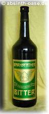BAIRNSFATHER ABSINTH BITTER 32-35 mg/kg Thujongehalt, 1 L