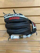 "Wilson A2000 Gray/ BK/ Red Glove-Model 1788-11 1/4""-Pro Stock-RH Thrower"