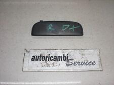 SUBARU JUSTY 1.3 B 5M 4WD 68KW (2008) RICAMBIO MANIGLIA ESTERNA PORTA POSTERIORE
