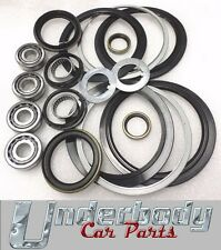 Swivel Hub Knuckle Bearing & Seal Kit suit Nissan Patrol GU Y61 1997-2014