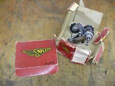 Simplex Tour de France rear derailleur NOS late 1950s – 1961