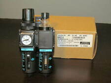 Wilkerson D08-02-FKG0 Filter/Regulator