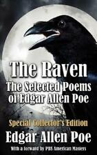 The Raven: The Selected Poems Of Edgar Allan Poe - Special Collector's Edit...
