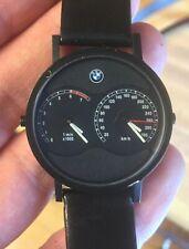 Vintage BMW Watch Ventura 8 Series 850 840 Ci CSi Swiss Made Speedometer Watch