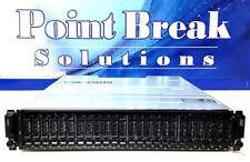 DELL POWERVAULT MD1420 24x 600GB SAS 15K 12G 14.4TB 2x CTR + H830 2x PSU 3YR WAR
