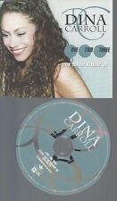 CD--DINA CARROLL ONE TWO THREE--PROMO