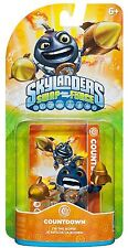 NEW Skylanders Swap Force COUNTDOWN Video Game Action Figure PS4 Wii XBox 360