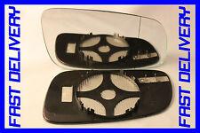 VW Golf IV mk4 gti 1996 à 2004 porte aile en verre miroir Blind Spot Chauffé Droit