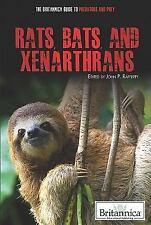 Rats, Bats, and Xenarthrans (Britannica Guide to Predators and Prey)