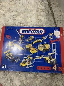 meccano erector set
