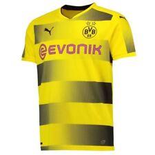 Camisetas de fútbol de clubes internacionales 1ª equipación amarillo