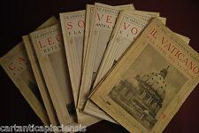 libro antico RACCOLTA CENTO CITTÀ D'ITALIA  1920 6° volume 251-300