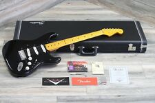 WOW! MINTY Fender Custom Shop David Gilmour Stratocaster Signature Pink Floyd