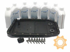 Range Rover ZF OE 6HP26 Auto transmission gearbox fluid service kit - DA6085G