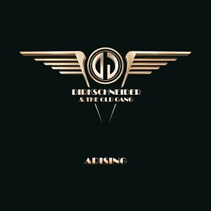 DIRKSCHNEIDER & THE OLD GANG - Arising - Digipak 3-Track-MCD - 884860386159