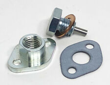 Classic Mini New Magnetic Oil Plug - Oil Trap - Drain Plug Kit
