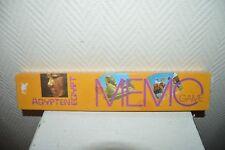 JEU MEMO GAME EGYPTE EGYPT PIATNIK BOARD GAME EGYPTIEN VINTAGE 1994  7072