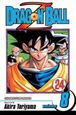 Dragon Ball Z, Vol. 8 (Paperback or Softback)