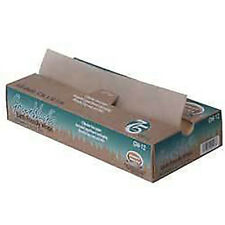Handy Wacks Gw15Bio, 10x15-Inch Interfolded Dry Wax Deli Paper, 4x500-Piece Pack