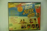 "CD COMPILATION "" ITALO SUPER HITS "" 2CD ARIOLA '89;NEUW."