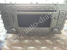 Sistema di navigazione Ford BLAUPUNKT TravelPilot FX Riparazione