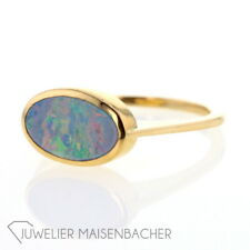 Gold-Ring *Opal*