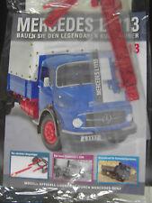 Mercedes l 1113/1966 * Nº 13 * coleccionista kit 1:12