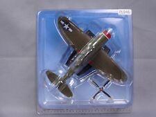 America P-47D Thunder bolt 1/87 Scale War Aircraft Japan Diecast Display PL946