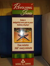 Revolving Tree Stand 22 inch for Artificial Tree up to 8 feet 19501 300