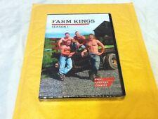 Farm Kings - Season 1  3 DVD SET  NEW