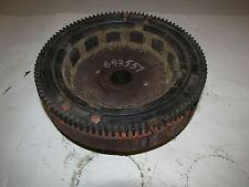 Briggs and Stratton # 693557 Flywheel - Nylon Ring Gear  *