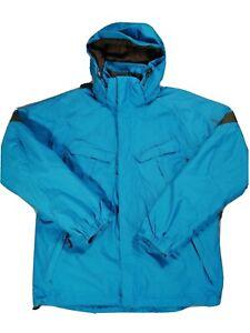 Salomon Clima Pro Mens Winter Jacket Size L