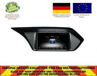AUTORADIO DVD GPS ANDROID 7.1 DAB+ MERCEDES BENZ E-CLASS 2009-12 W212 HL-8502-2