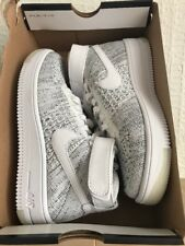Da Donna Originali Nike Air Force 1'07 Hi Top Scarpe Da Ginnastica grano di lino 654440200