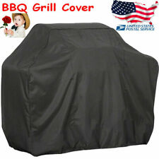 "75"" BBQ Grill Cover Patio Barbecue Grill Cover for Weber Charbroil Gas Charcoal"