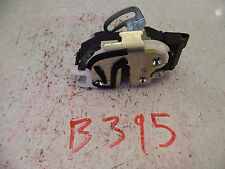 NEW DOOR LATCH LOCK POWER ACTUATOR MITSUBISHI LANCER OEM RH REAR 04 05 06 07