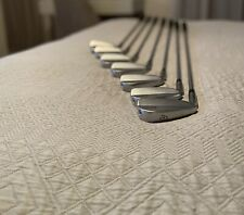 New listing Ping i500 Iron Set 4-PW Left Handed DG S300